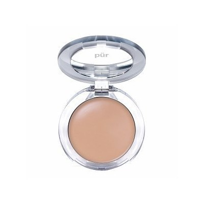 Pur Minerals Disappearing Act 4-in-1 Concealer, Medium 0.1 oz (2.8 g) [並行輸入品]
