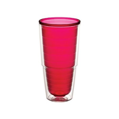Tervis Boxed Tumbler, 24-Ounce, Ruby by Tervis