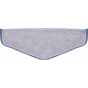 Chattanooga Hydrocollator Terry Cloth Protective Cover, Neck Contour Sling (19 W x 27 L) by...