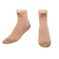 Plantar Fasciitis Compression Foot Socks / Foot Sleeves - X-Firm Graduated Support - 1 Pair Unisex ...