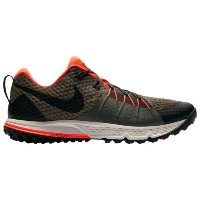 (取寄)ナイキ メンズ ズーム ワイルドホース 4 Nike Men's Zoom Wildhorse 4 Medium Olive Black Total Crimson