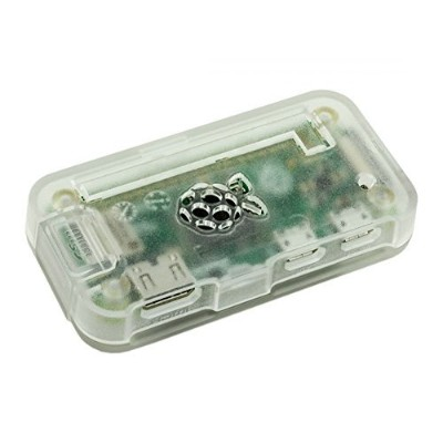 ModMyPi Pi Zero Case - ケース for Raspberry Pi Zero (05 フロスト)