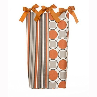 Sweet Potato Echo Diaper Stacker by Glenna Jean [並行輸入品]