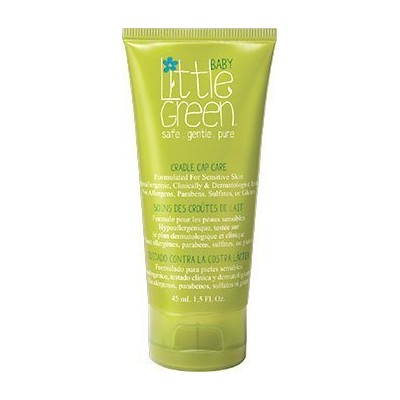 Little Green Lice Guard Cradle Cap Care, 1.5 fl oz by Little Green [並行輸入品]