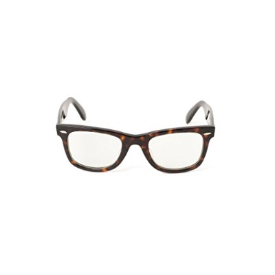 (ビームス) BEAMS R/B Wayfarer CLR 11425319699 ONE SIZE 2012 ハバナ