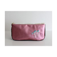 Sophie et Chocolat  Cosmetic Pouch (POUCH002) 【三越・伊勢丹/公式】 バッグ~~セカンドバッグ・ポーチ