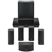 BOSE 5.1ch ホームシアターシステム Bose Lifestyle 600 home entertainment system(送料無料)