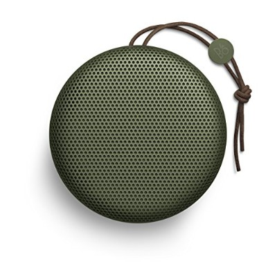Bang & Olufsen ワイヤレススピーカー Beoplay A1 Bluetooth 360度サラウンドサウンド ハンズフリー通話 グリーン(Green) Beoplay A1 Green ...