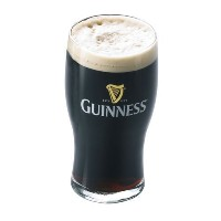 Guinness Pub Glasses, Set of 4 by Luminarc