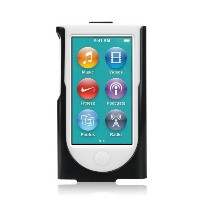 【正規品】 TUNEWEAR TUNEWEAR Clipping Holster for iPod nano 7G クリア TUN-IP-000230