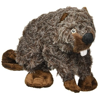 Mighty Nature Beaver by Mighty Dog Toys
