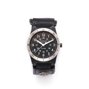 【THE PARK SHOP】WATERBOY WATCH【カプリシュ レマージュ/CAPRICIEUX LE'MAGE レディス 腕時計 ブラック ルミネ LUMINE】