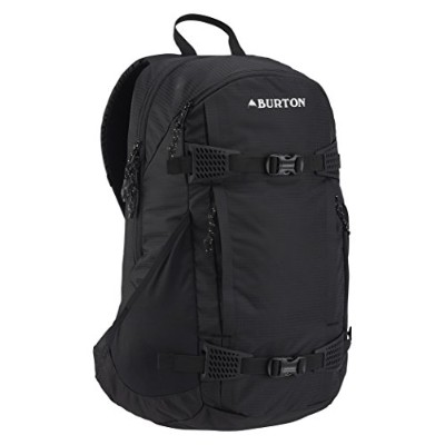 [バートン] BURTON リュック DAY HIKER [25L] 15286104020 020 (TRUE BLACK RIPSTOP)