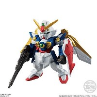 FW GUNDAM CONVERGE SELECTION [LIMITED COLOR] [1.ウイングガンダム [LIMITED COLOR ver.]](単品)