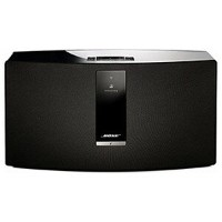 BOSE WiFiスピーカー SoundTouch 30 SeriesIII SoundTouch30III BLK(送料無料)