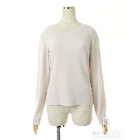 FOXEY BOUTIQUE フォクシー ニットトップス 36301 knit tops【42】【Aランク】【中古】tn300422t K3fB RSS10