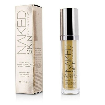 Urban DecayNaked Skin Weightless Ultra Definition Liquid Makeup - #4.0アーバンディケイNaked Skin Weightless...