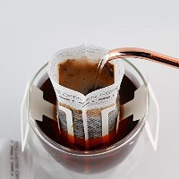 Huayoung Hanging Ear Coffee Bag Portable Drip Coffee Filter Disposable Coffee Filters (100) by...