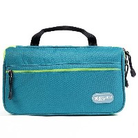 40000km Hanging Toiletry Bag for Men & women|travel Toiletry Bag with hook|cosmetic bag|travelオーガナイ...