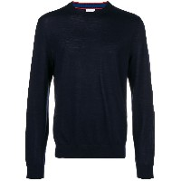 Paul Smith lightweight jumper - ブルー