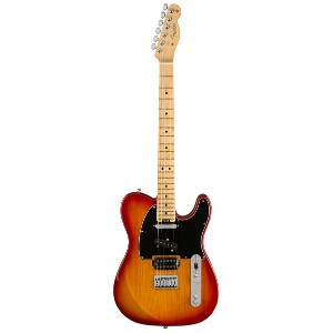 Fender USA PARALLEL UNIVERSE 2018 Limited Edition American Elite Telecaster HSS -Antique Cherry...