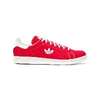Adidas Stan Smith sneakers - レッド
