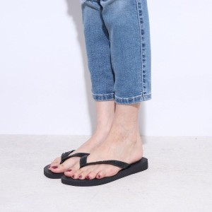 【SALE 47%OFF】ハワイアナス havaianas TOP (kids sizes) (black)