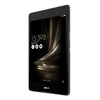 ASUS ZenPad 3 8.0 (Z581KL) ブラック 【日本正規代理店品】(ヘキサコアCPU / 4GB / 32GB / 7.9inch) Z581KL-BK32S4/A