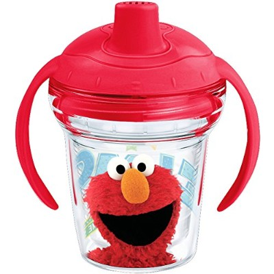 Tervis Elmo Sippy Cup One Size COMINHKPR145128