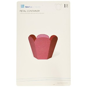 We R Memory Keepers Petal Container Cookie Cutter Die by QUICKUTZ