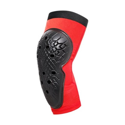 DAINESE(ダイネーゼ) SCARABEO ELBOW GUARDS 3879698 BLACK/RED JS