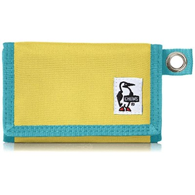 [チャムス] 財布 Eco Small Wallet CH60-0852-Y024-00 Lemon