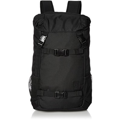 [ニクソン] リュックサック LANDLOCK SE II BACKPACK NC2817001-00 ALL BLACK ALL BLACK