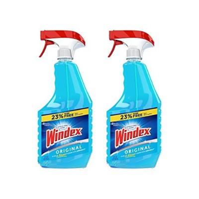 Windex Complete Glass & Multi Surface Cleaner, 32 Oz by Windex