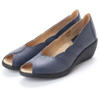 ドクター ショール Dr.Scholl Scholl Comfort Switch Open Toe (Nvy) レディース