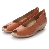 ドクター ショール Dr.Scholl Scholl Comfort Switch Open Toe (Camel) レディース