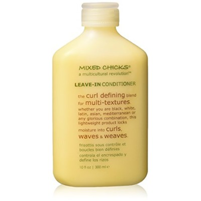 Mixed Chicks Leave-In Conditioner 295 ml or 10oz (並行輸入品)