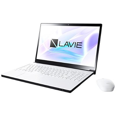 NEC PC-NX750JAW LAVIE Note NEXT