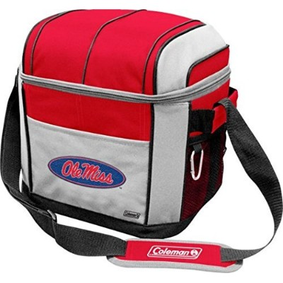 新しいNCAA Ole Miss Rebels 24 Can Soft Sided Cooler