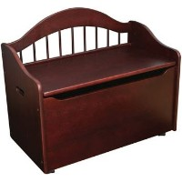 Limited Edition Toy Box - Cherry