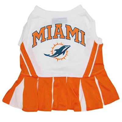 Miami Dolphins Cheer Leading MD