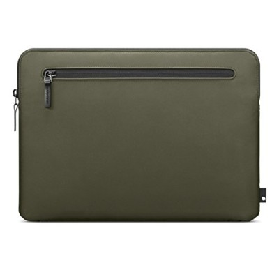 Incase 13インチNylon Compact Sleeve for MacBook Air (オリーブ)