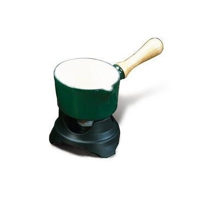 Paderno World Cuisineレッド/ブラックButter Warmer by Paderno World Cuisine