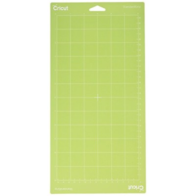 "Cricut Cutting Mats 6""X12"" 2/Pkg-StandardGrip (並行輸入品)"