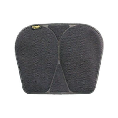 SKWOOSH Wheelchair Gel Pad with AIR-FLO3D Breathable Fabric by Skwoosh