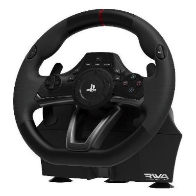 【全品ポイント5倍 7/13 10:00~7/21 01:59】ホリ Racing Wheel Apex for PlayStation 4/PlayStation 3/PC PS4-052