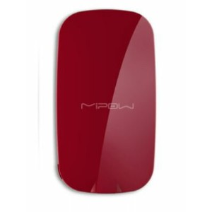 Mirror Power3000-RD Red モバイルバッテリー