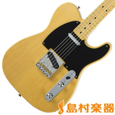Fender Made in Japan Traditional 50s Telecaster Vintage Natural テレキャスター エレキギター 【フェンダー】