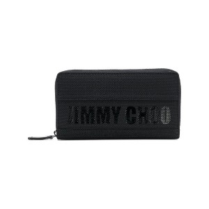 Jimmy Choo Carnaby 長財布 - Unavailable