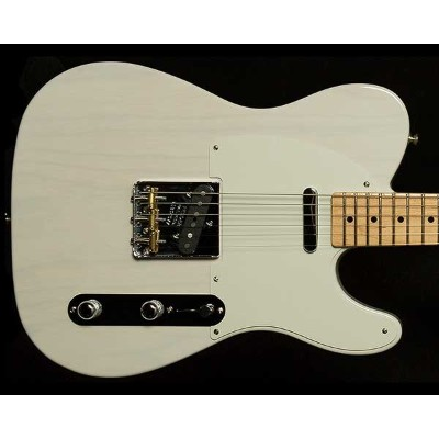 "Fender USA(フェンダー)American Vintage '55 Telecaster ""Thin Skin"" White Blonde"